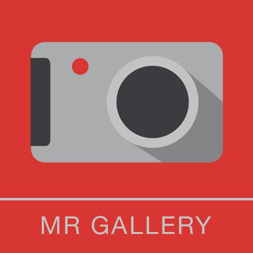 MR Gallery 攝影 App LOGO-硬是要APP