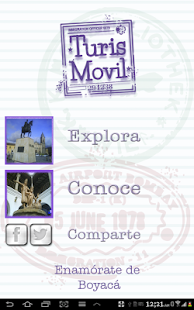 Turismovil- screenshot thumbnail
