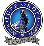 Logo for Pure Order Brewing Company