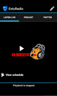 EstuRadio- screenshot thumbnail