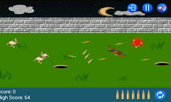 Screenshot of Bunny Blaster