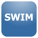 Swim Time Converter logo