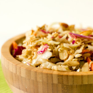 Chinese Coleslaw.