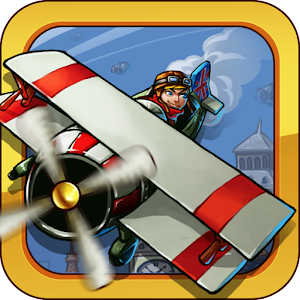 World War II Bomber for PC and MAC