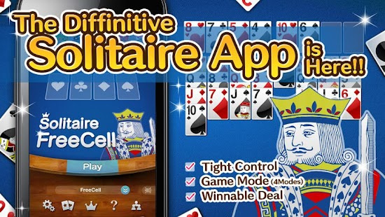 Free FreeCell Solitaire 2015 - CNET Download