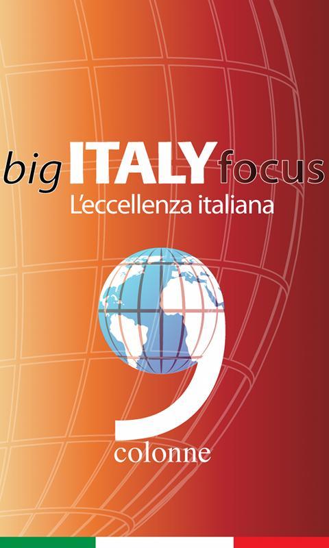 Big Italy Focus- screenshot