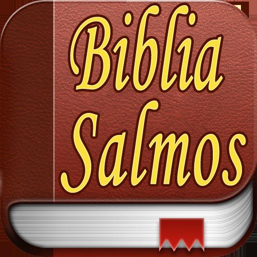 Biblia - Salmos LOGO-APP點子