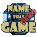 Name That Game logo
