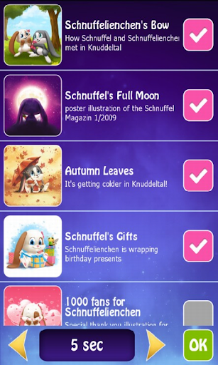 Schnuffel WP Collection Free