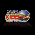 WKSW 98.5 KISS-FM