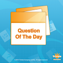 Question Of The Day logo