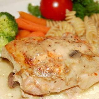Chicken Delicious