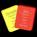TAmdaBU - Türkçe Jokerli Tabu icon