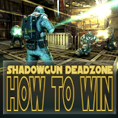 Shadowgun DeadZone Guide