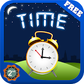 Grade 2 Math: Time lesson