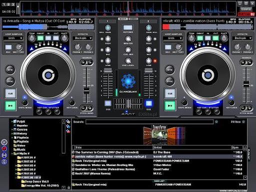 Virtual DJ 2015