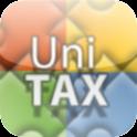 UniTAX logo