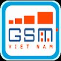 GSM.VN FORUM logo