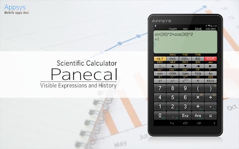 Panecal Plus v5.0.5