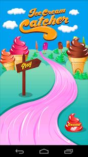 Ice Cream Catcher
