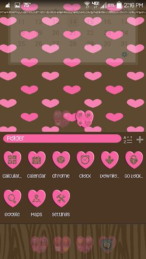 玩免費個人化APP|下載Blossom Go Launcher Theme app不用錢|硬是要APP