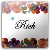 rich -Step back in time-