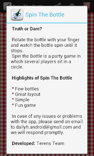 Spin The Bottle- screenshot thumbnail