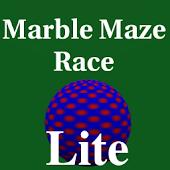 Marble Maze Race Lite