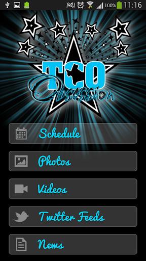 【免費運動App】Texas Cheer Obsession-APP點子