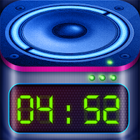 Loud Alarm Clock with Snooze 1.0