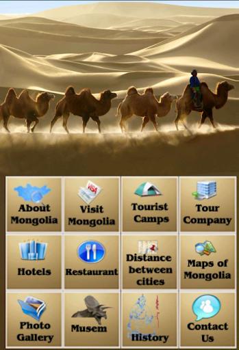 visit mongolia