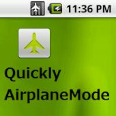 QuicklyAirplaneMode