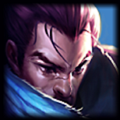 Yasuo Soundboard LoL EN