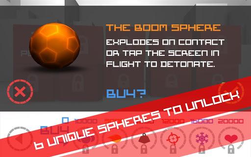 Cubes vs. Spheres v1.23 APK