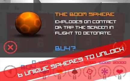 Cubes vs. Spheres Screenshot 3