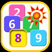 Sunny Maths