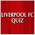 Liverpool FC Football Quiz logo
