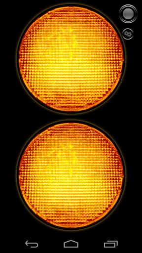 TF: 警告灯