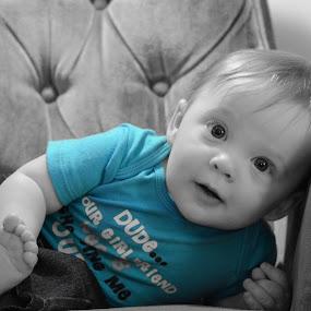 by Sara Humphrey - Babies & Children Babies