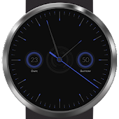 reNu Watch Face