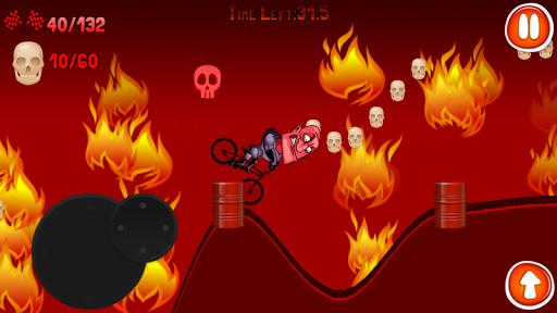 Hell Stuntman