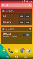 Screenshot of LampShade.io for Hue & LIFX