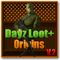 Dayz Loot+ Origins v.2 icon