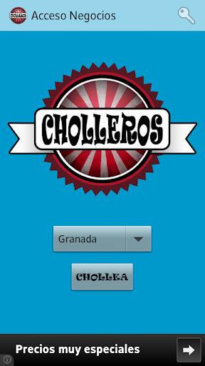Cholleros