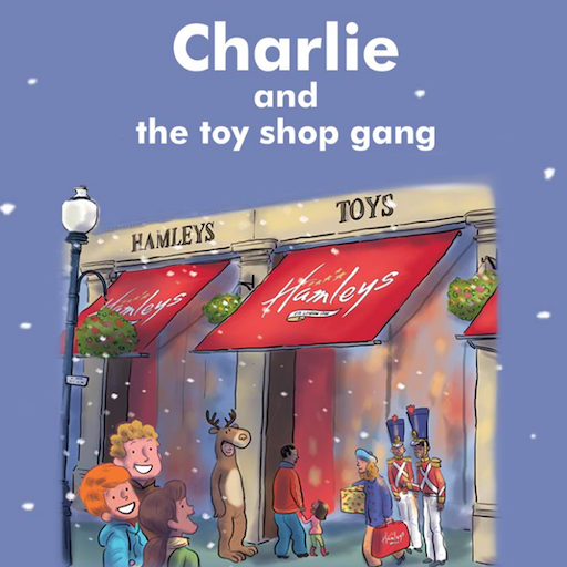 Charlie & The Toy Shop Gang