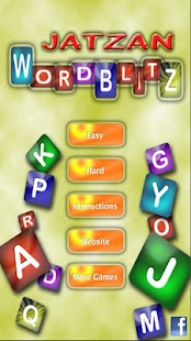 WordBlitz- screenshot thumbnail