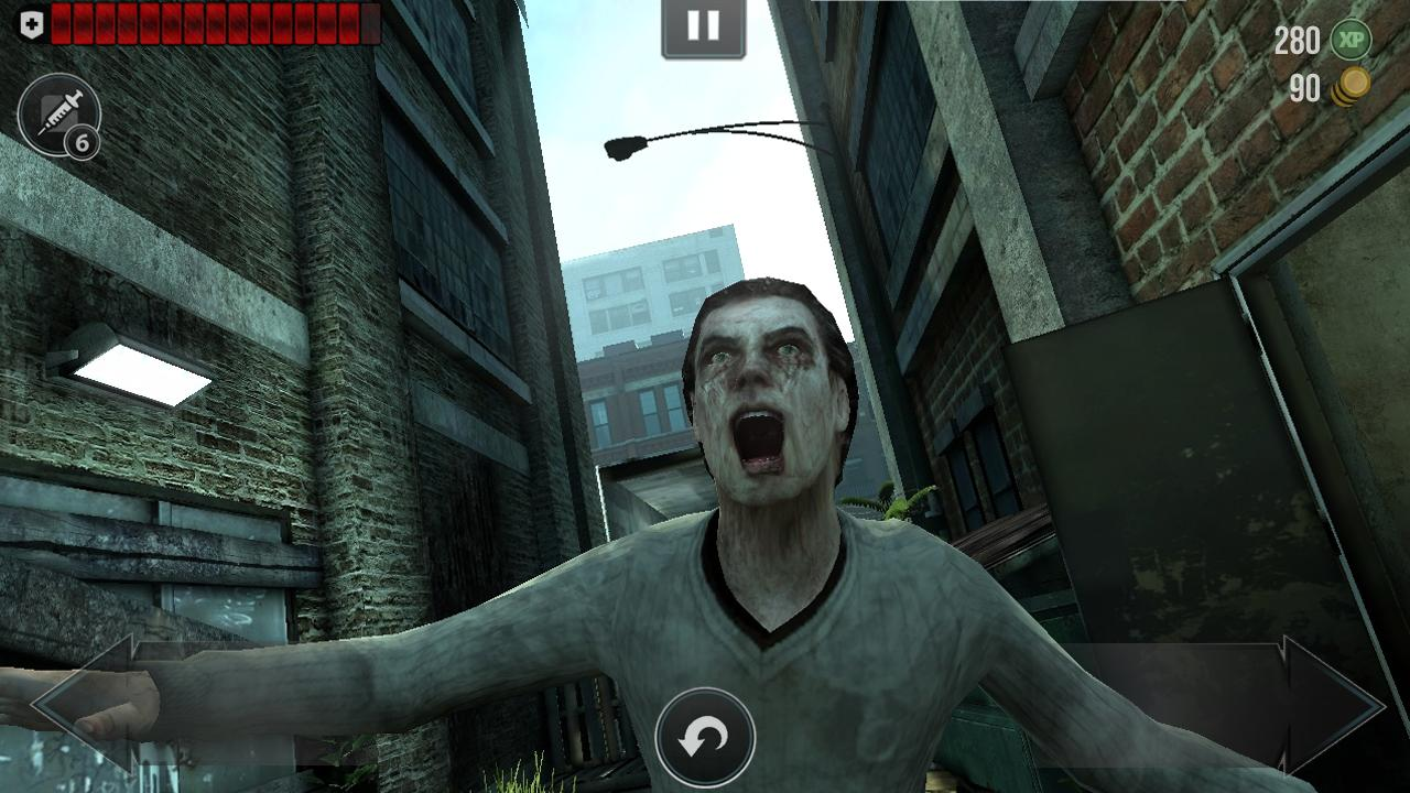 World War Z- screenshot