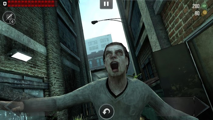 World War Z Apk