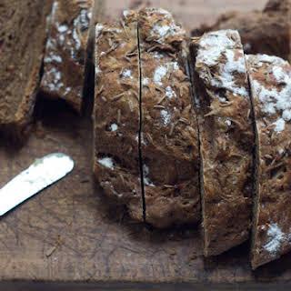 Black Bread.