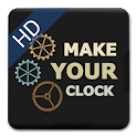 Make Your Clock Widget HD Free